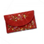 Pochettes en soie